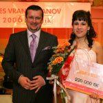 Ples Vranovèanov, 6. roèník, 14.1.2006